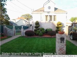 47 Pearsall Street, Staten Island, NY 10305