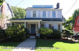 68 Theresa Place, Staten Island, NY 10301