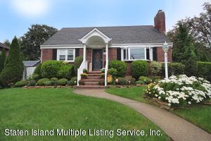 723 Pelton Avenue, Staten Island, NY 10310
