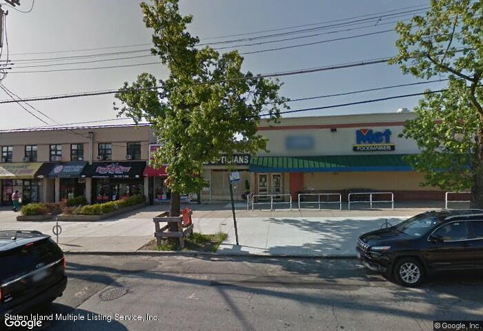 Commercial 1803 Victory Boulevard  Staten Island, NY 10314, MLS-1123556-3