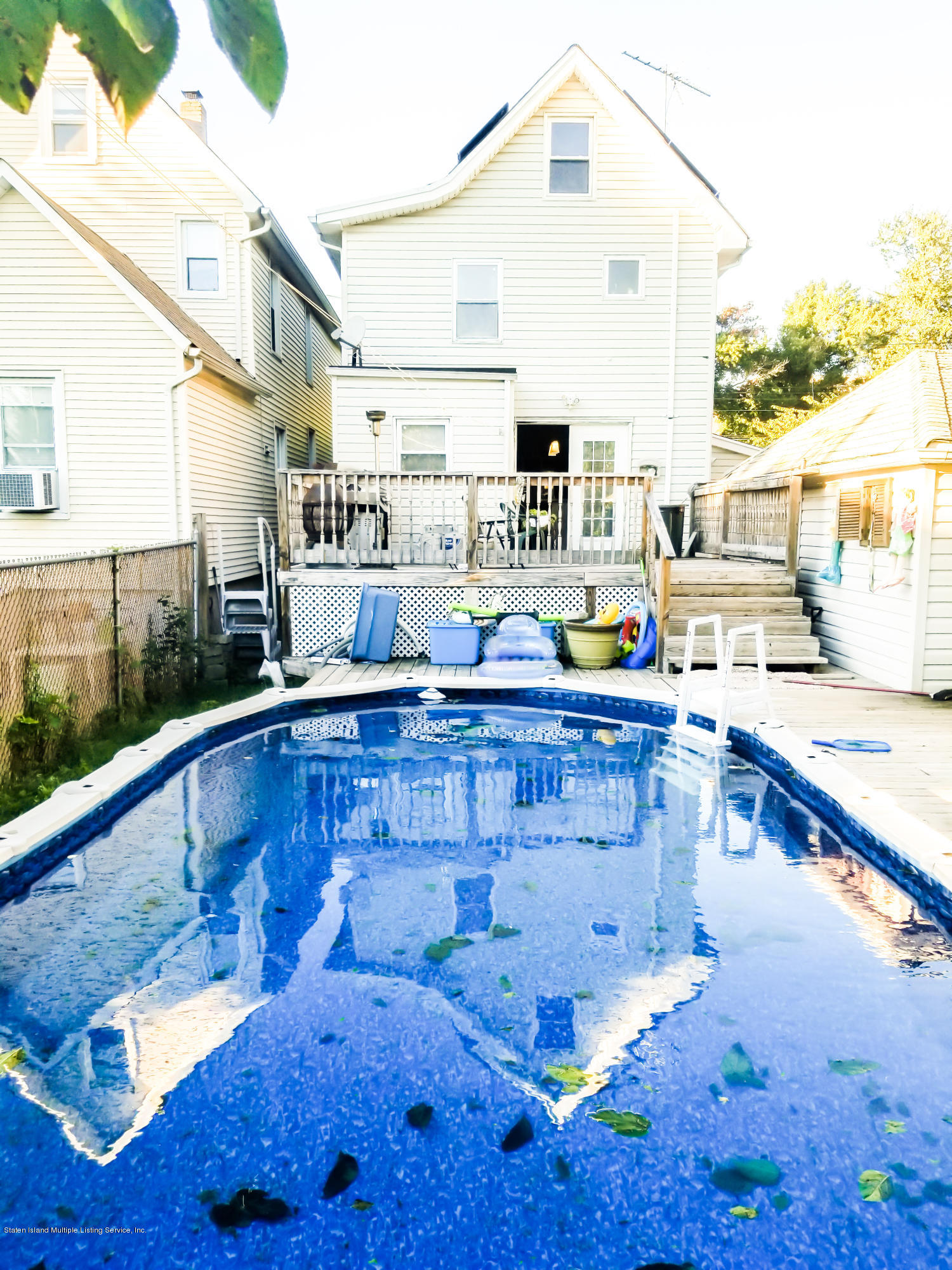 Single Family - Detached 22 Continental Place  Staten Island, NY 10303, MLS-1123450-2