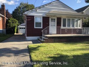57 Hull Avenue, Staten Island, NY 10306
