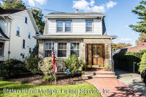 604 N Burgher Avenue, Staten Island, NY 10310