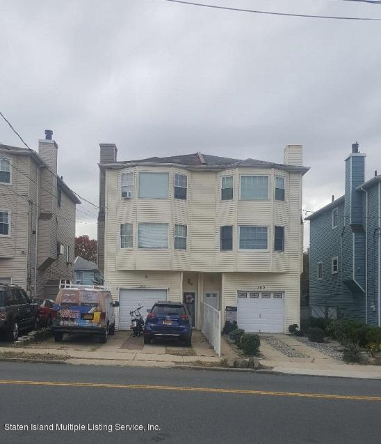 Single Family - Semi-Attached in Willowbrook - 362 Bradley Avenue  Staten Island, NY 10314