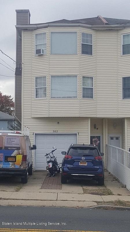 Single Family - Semi-Attached 362 Bradley Avenue  Staten Island, NY 10314, MLS-1123797-2