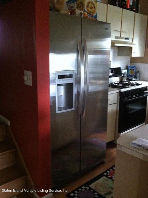 Single Family - Semi-Attached 362 Bradley Avenue  Staten Island, NY 10314, MLS-1123797-11