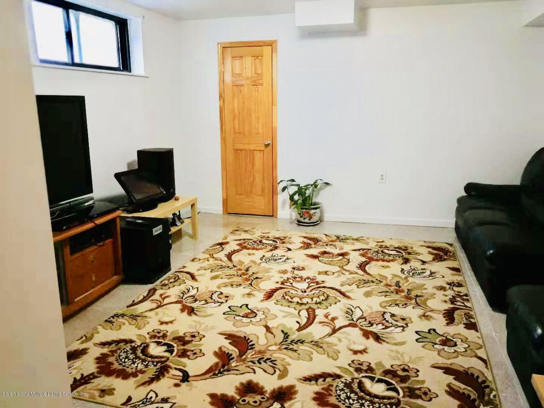 Single Family - Semi-Attached 74 Beard Street  Staten Island, NY 10314, MLS-1123807-12