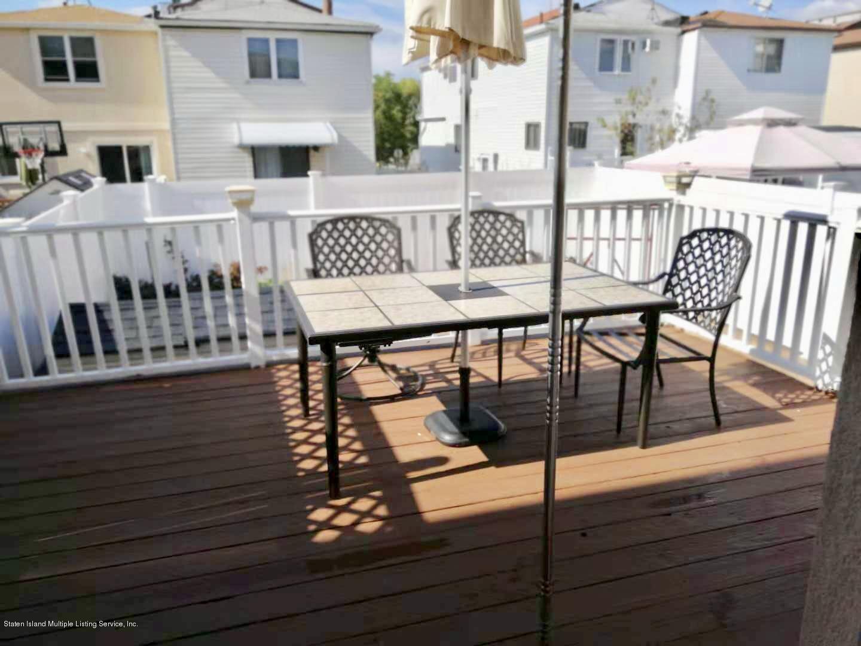 Single Family - Semi-Attached 74 Beard Street  Staten Island, NY 10314, MLS-1123807-13