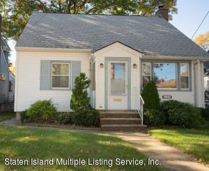 120 Byrne Avenue, Staten Island, NY 10314