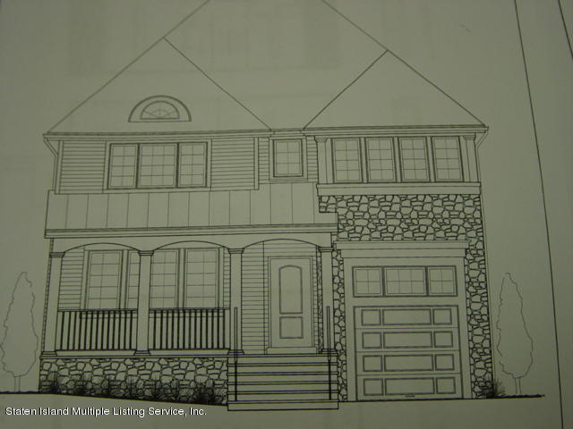 Single Family - Detached 428 Page Avenue  Staten Island, NY 10307, MLS-1123929-2