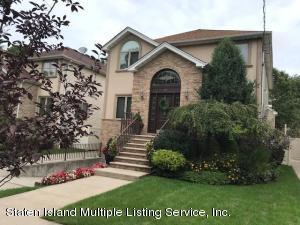 65 Manee Avenue, Staten Island, NY 10309