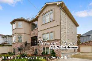 256 Bethel Avenue, Staten Island, NY 10307