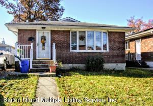 438 Winchester Avenue, Staten Island, NY 10312