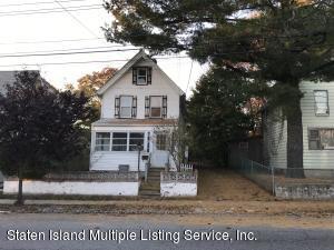 330 Nicholas Avenue, Staten Island, NY 10302