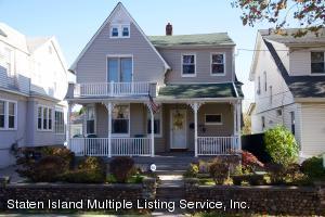43 Egbert Place, Staten Island, NY 10305