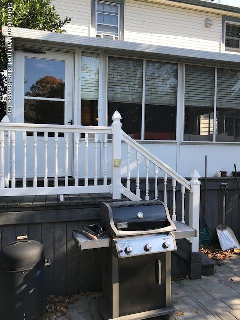 Single Family - Detached 276 Hart Avenue  Staten Island, NY 10310, MLS-1124156-6
