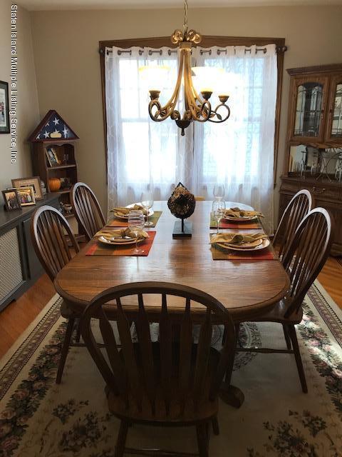 Single Family - Detached 276 Hart Avenue  Staten Island, NY 10310, MLS-1124156-10