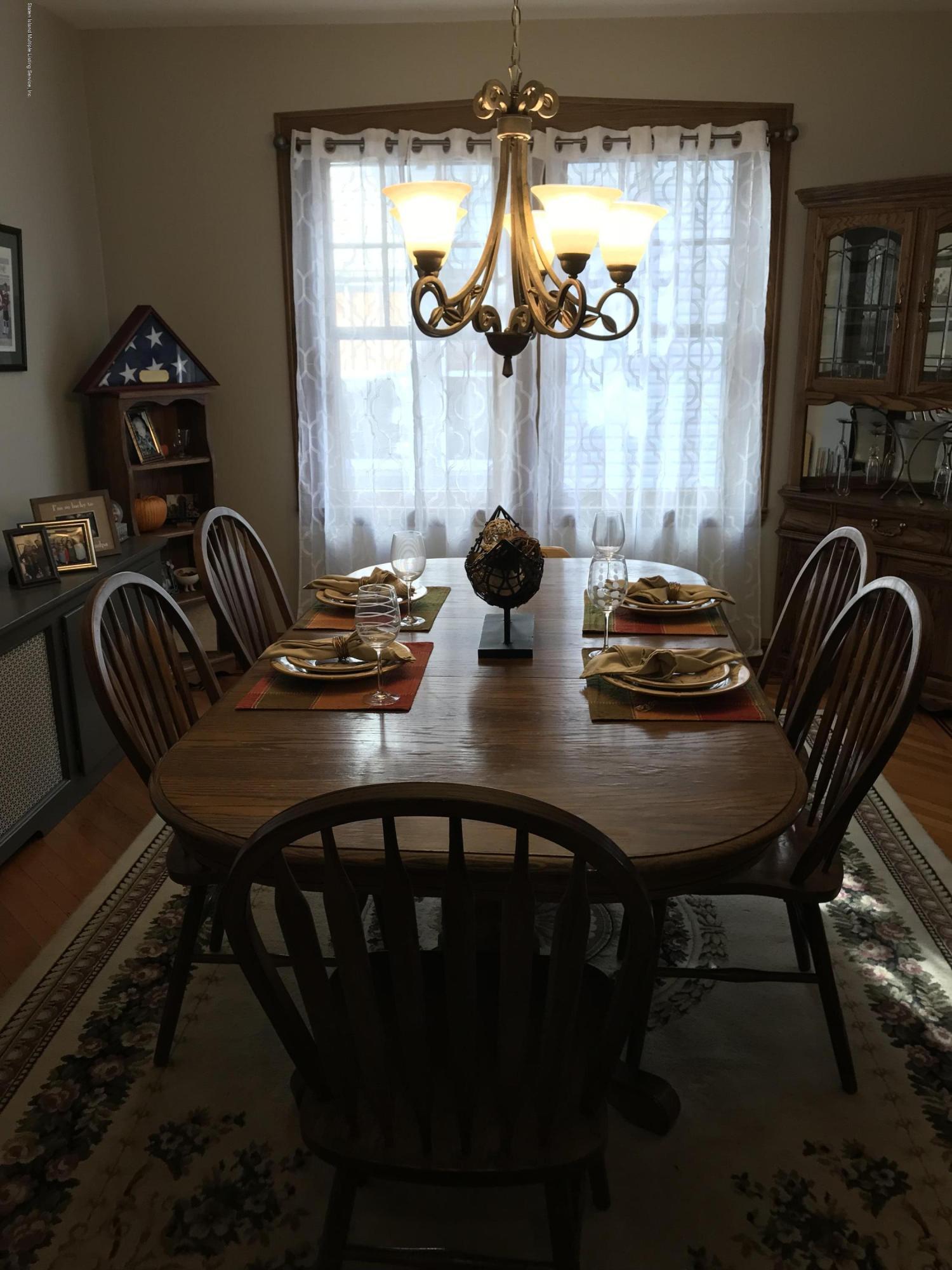 Single Family - Detached 276 Hart Avenue  Staten Island, NY 10310, MLS-1124156-11