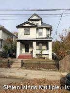 11 Homestead Avenue, Staten Island, NY 10302