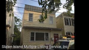 183 Boyd St, Staten Island, NY 10304