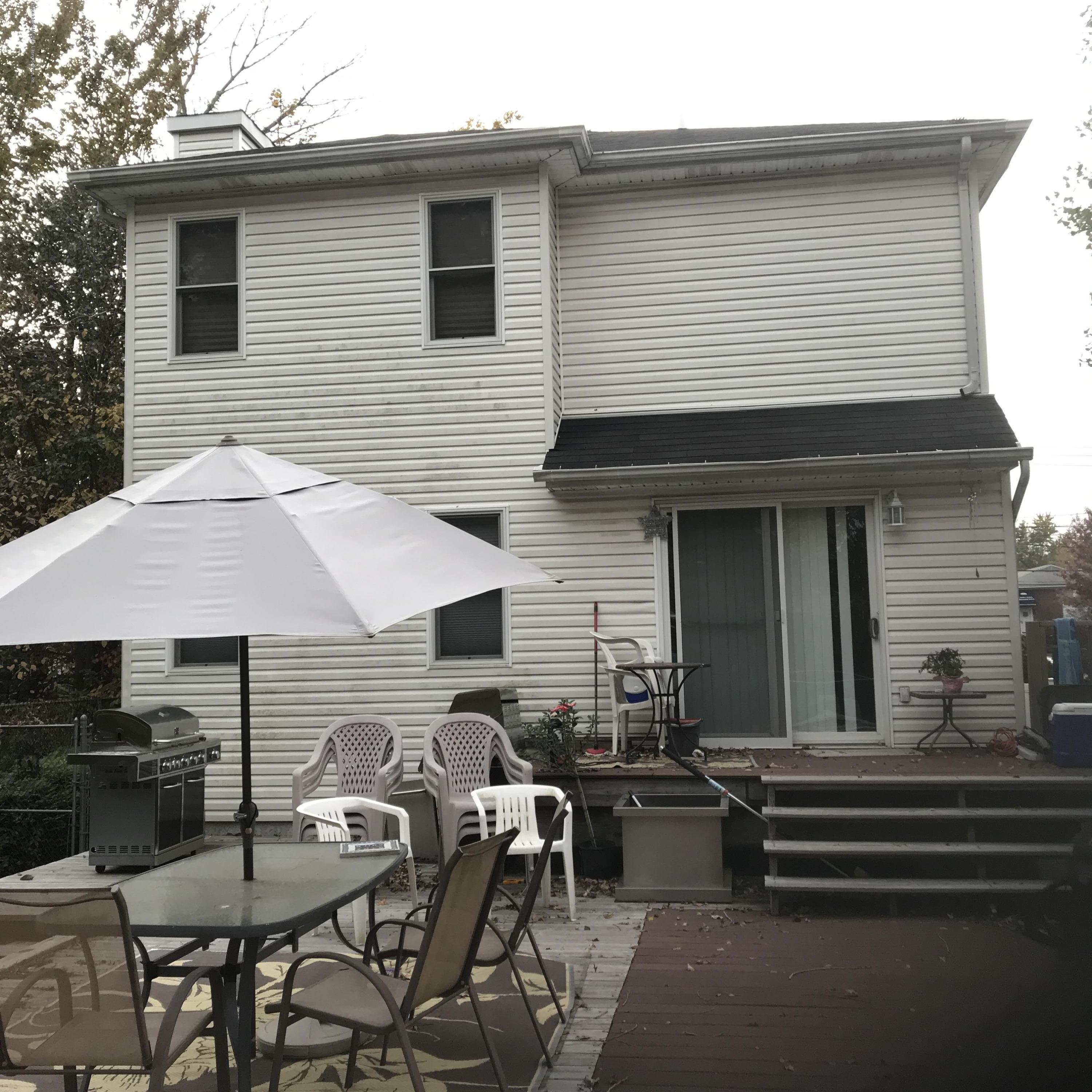 Single Family - Detached 20 Gabrielle Court  Staten Island, NY 10312, MLS-1123867-3