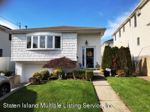 193 Rensselaer Avenue, Staten Island, NY 10309