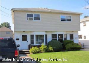 204 Stobe Avenue, Staten Island, NY 10306