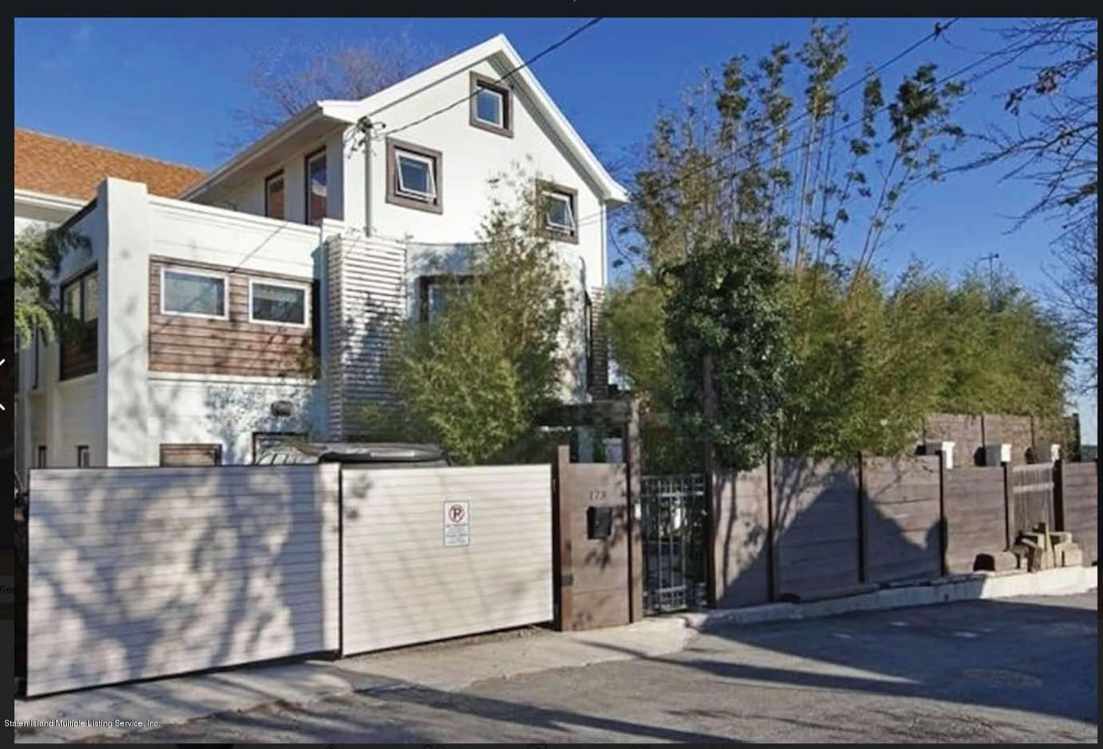 Two Family - Detached in South Beach - 173 Ocean Avenue  Staten Island, NY 10305