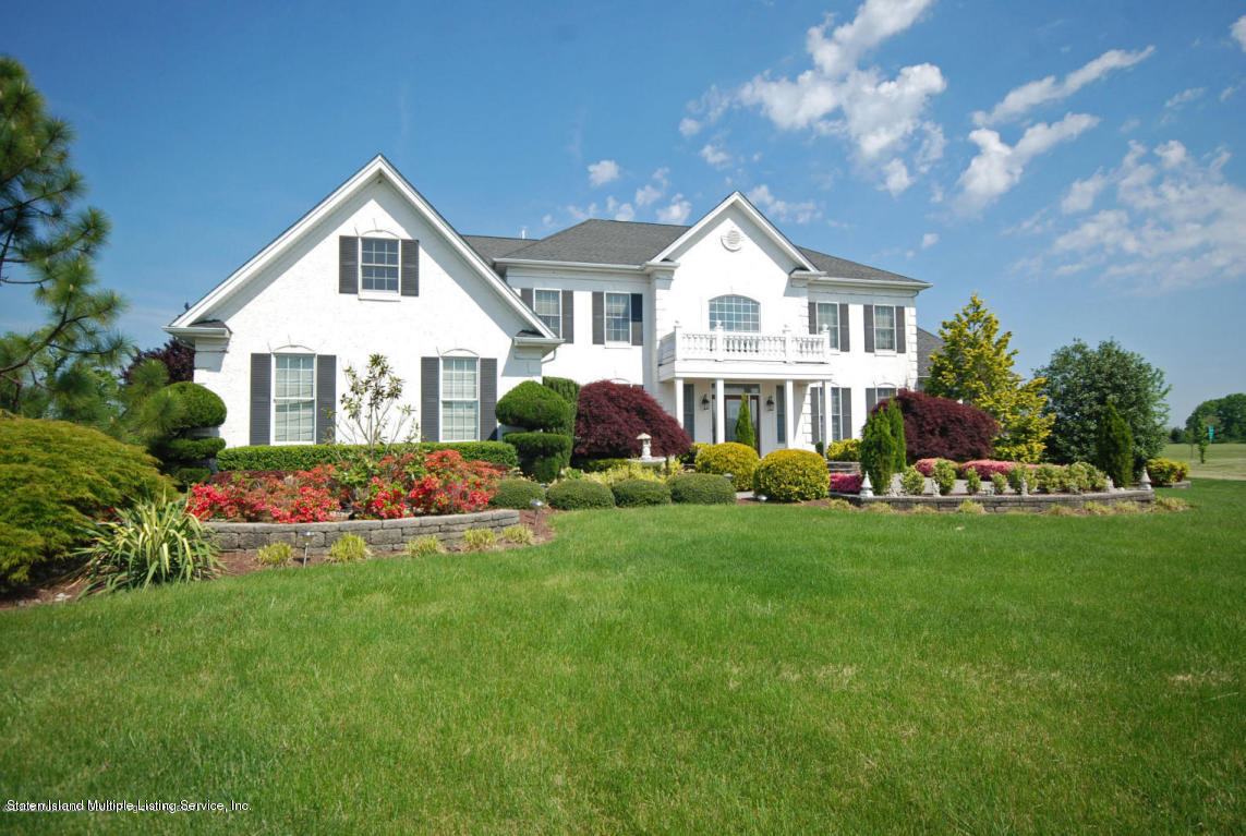 Single Family - Detached 6 Genek Court  Howell, NY 07731, MLS-1124520-2