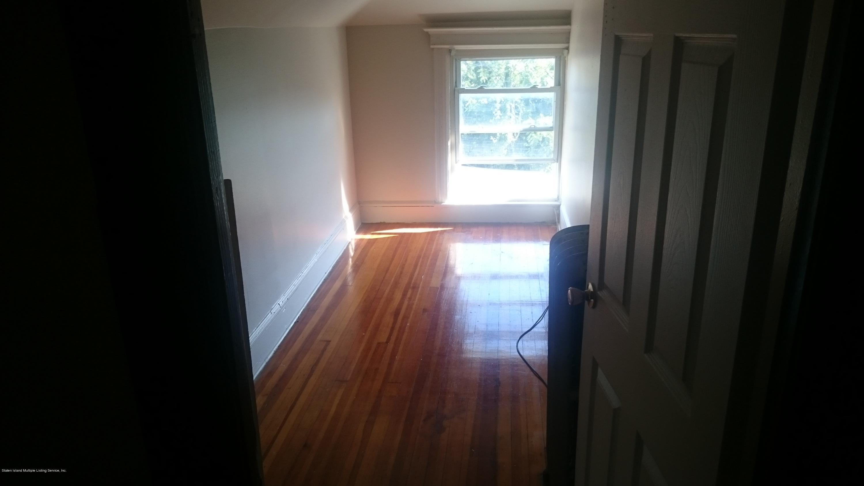 Two Family - Semi-Attached 488 Van Duzer Street  Staten Island, NY 10304, MLS-1124531-5