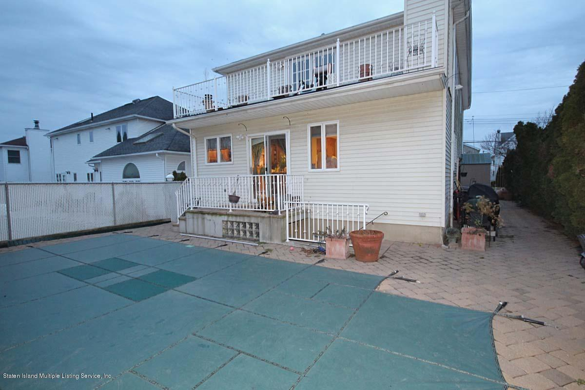 Single Family - Detached 301 Chelsea Street  Staten Island, NY 10307, MLS-1124583-22