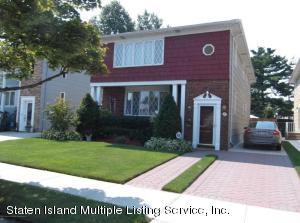 330 Caswell Avenue, Staten Island, NY 10314