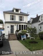 25 Dalton Avenue, Staten Island, NY 10306