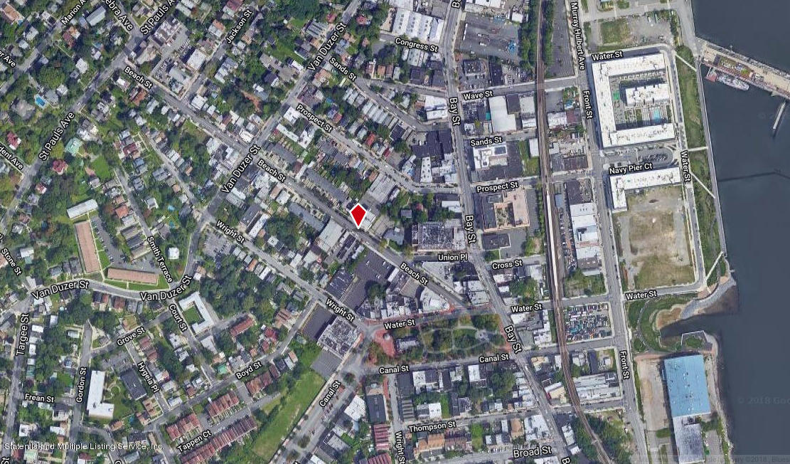 Commercial 57 Beach Street 3rd Floor  Staten Island, NY 10304, MLS-1124714-11