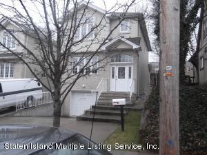 164 Alter Avenue, Staten Island, NY 10305