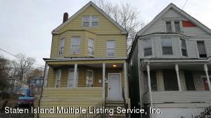 70 Van Buren Street, Staten Island, NY 10301