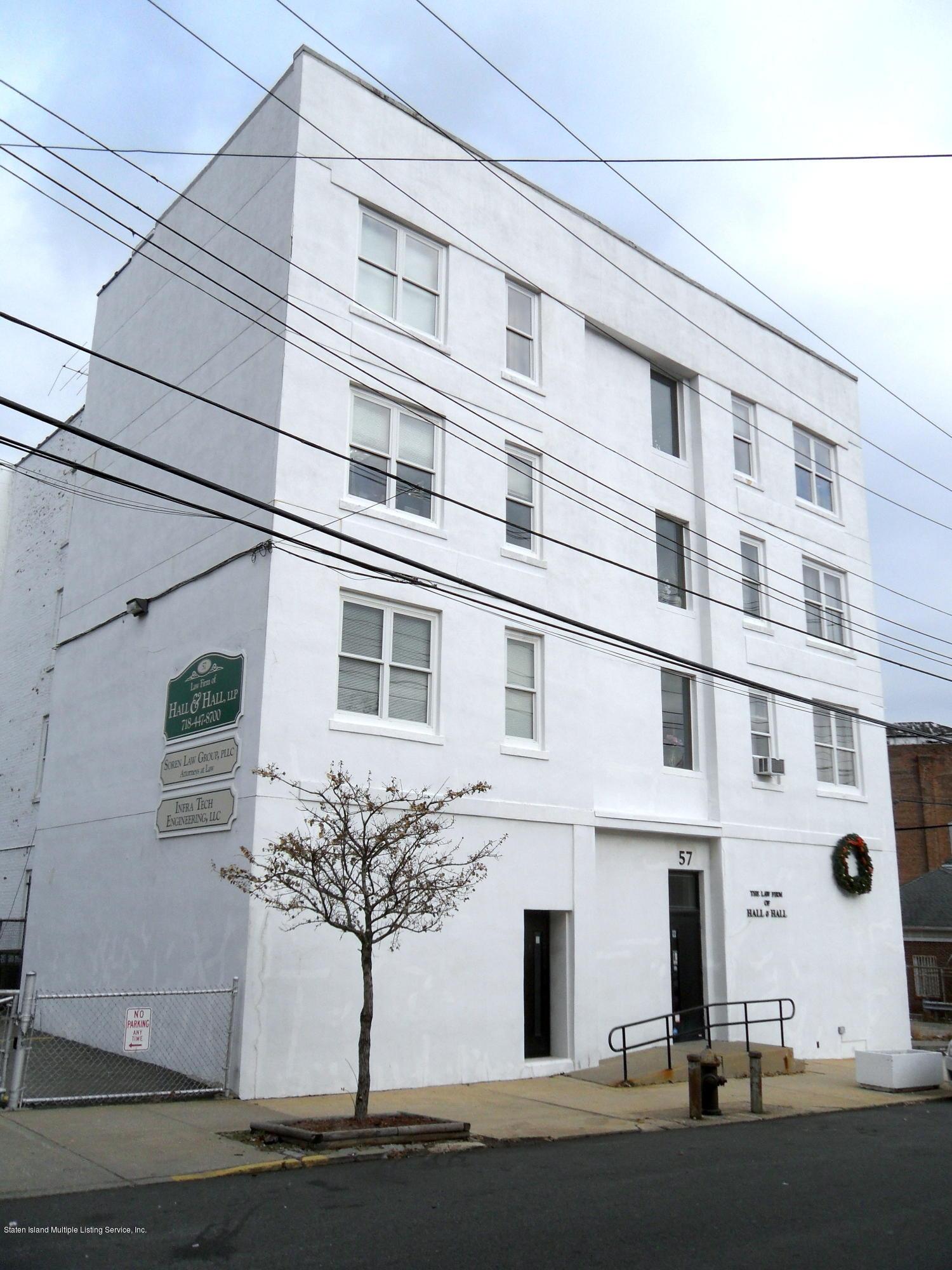 Commercial in Stapleton - 57 Beach Street 3rd Floor  Staten Island, NY 10304