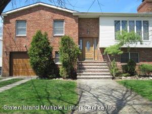 337 Ionia Avenue, Staten Island, NY 10312
