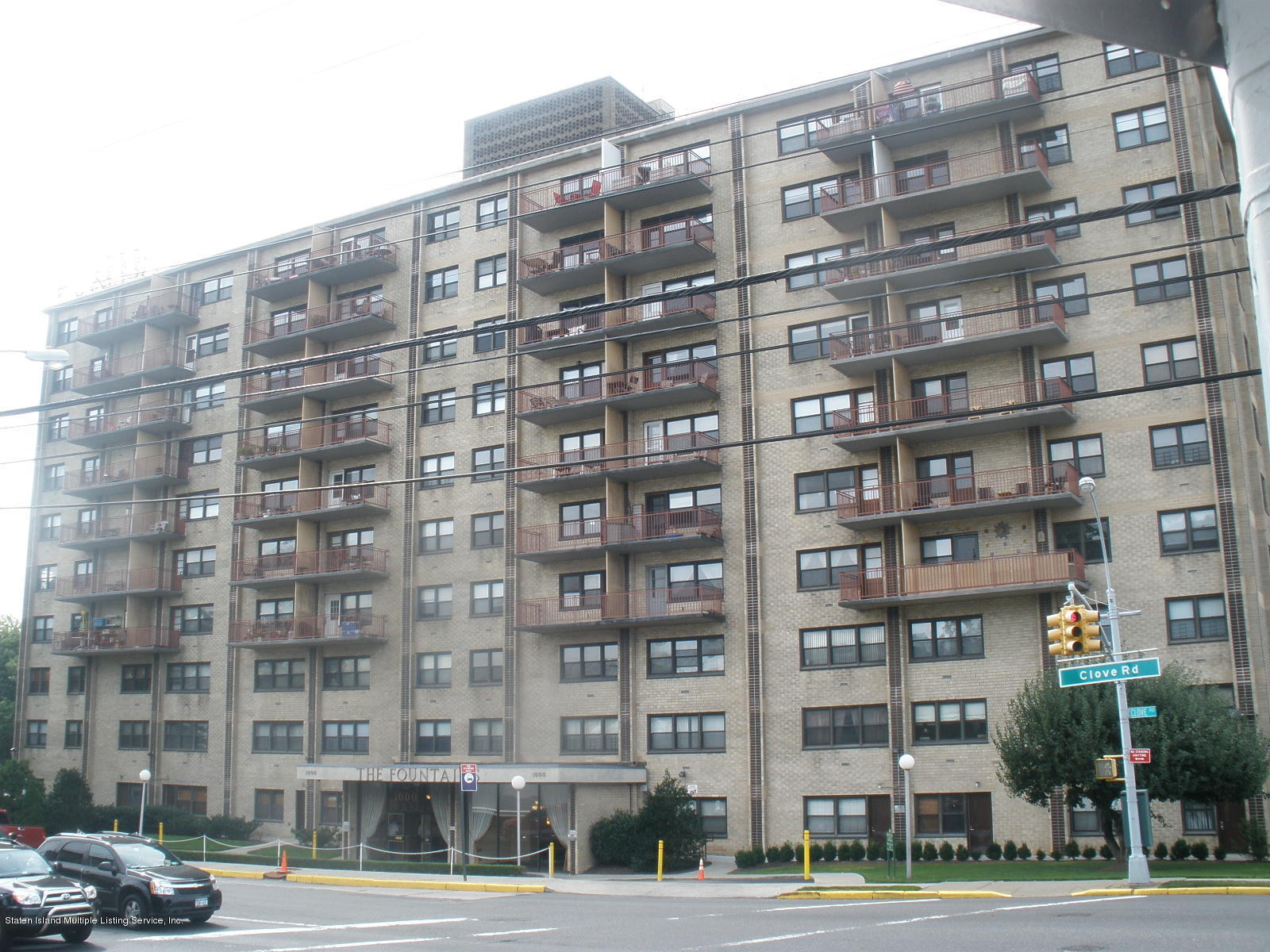 Co-Op in Clove Lake - 1000 Clove Road 2p  Staten Island, NY 10301
