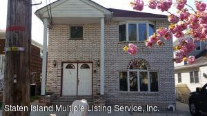 Beautiful 2 family detached home located on dead end street