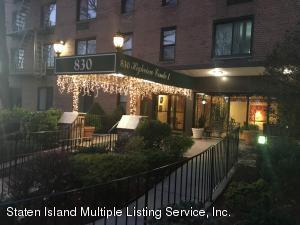 830 Howard Avenue, 3b, Staten Island, NY 10301