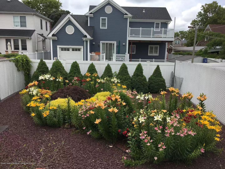 Single Family - Semi-Attached 202 Kirshon Avenue  Staten Island, NY 10314, MLS-1124892-11