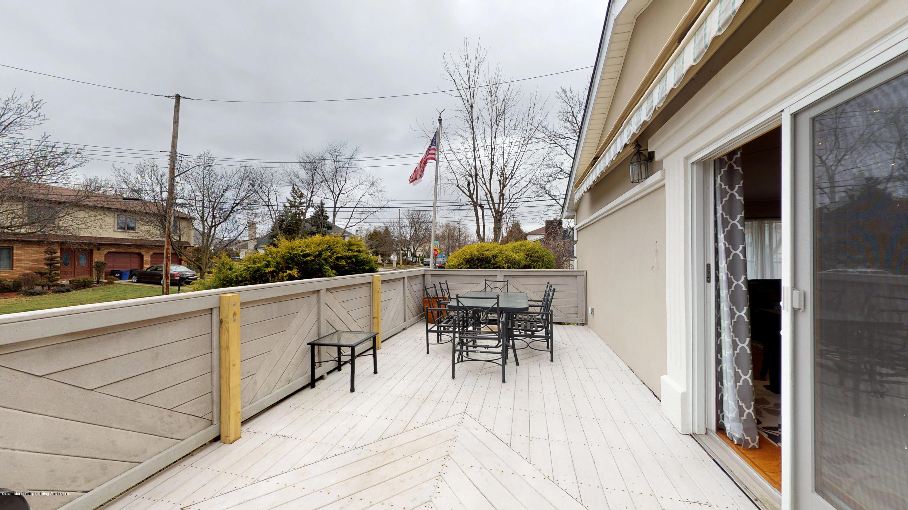 Single Family - Detached 8 Bland Place  Staten Island, NY 10312, MLS-1124910-20