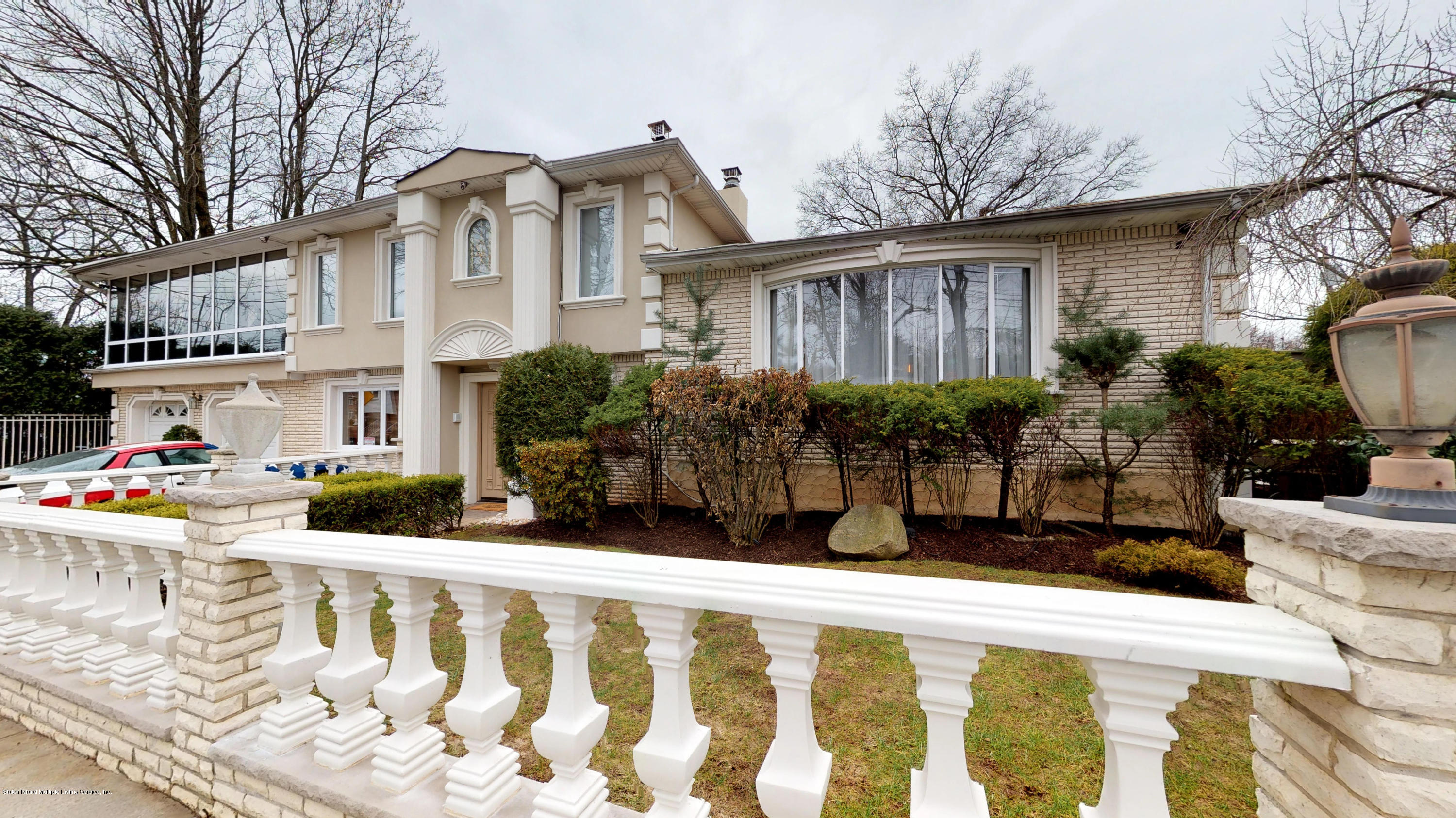 Single Family - Detached 8 Bland Place  Staten Island, NY 10312, MLS-1124910-2