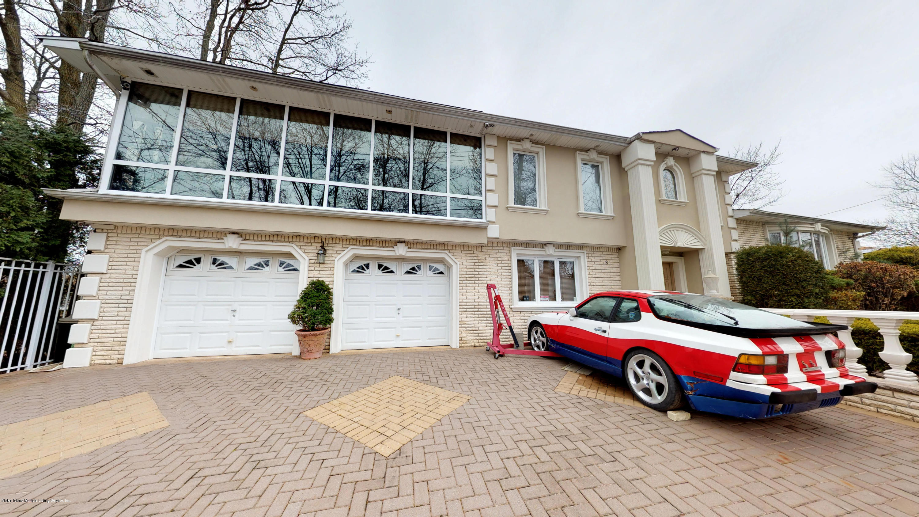 Single Family - Detached 8 Bland Place  Staten Island, NY 10312, MLS-1124910-5