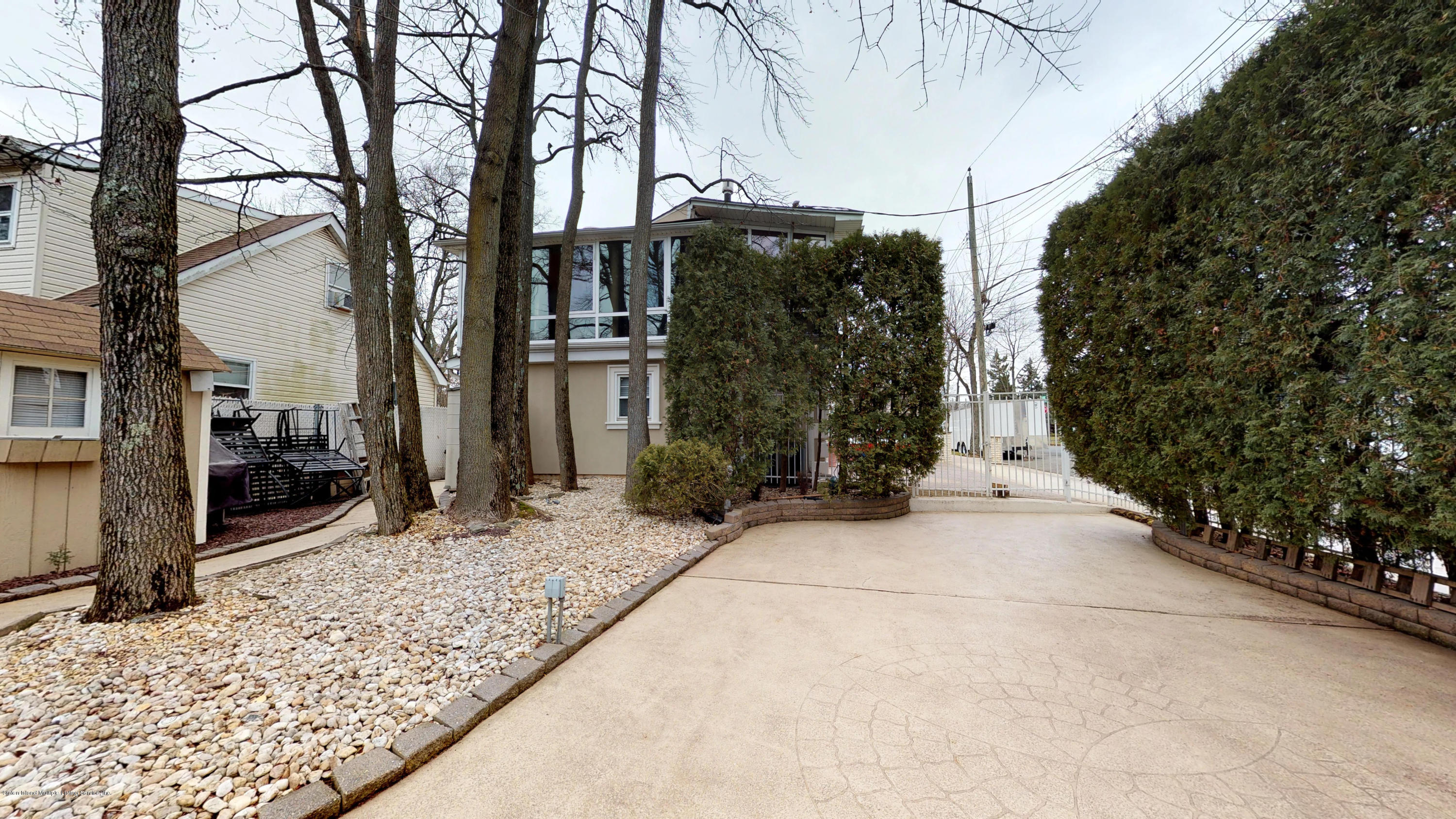 Single Family - Detached 8 Bland Place  Staten Island, NY 10312, MLS-1124910-50