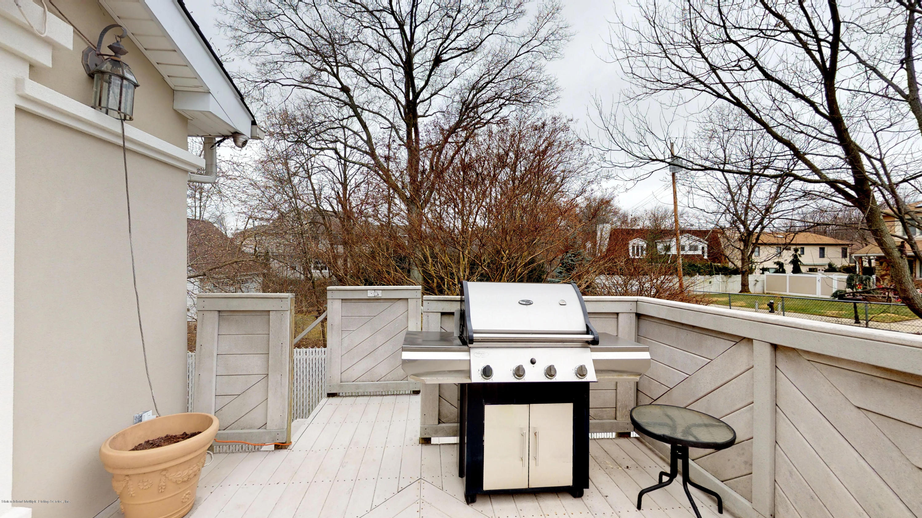 Single Family - Detached 8 Bland Place  Staten Island, NY 10312, MLS-1124910-19