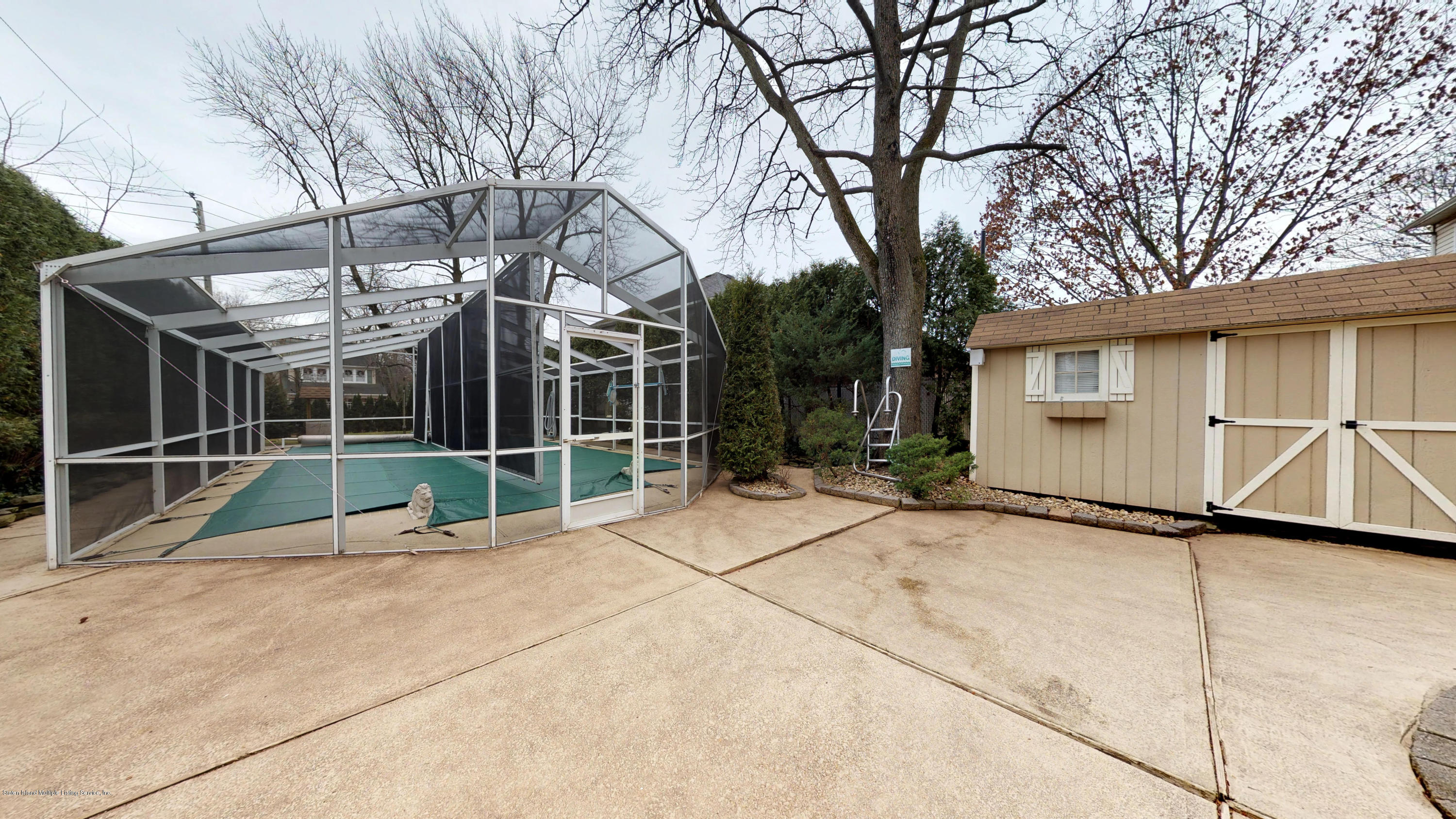 Single Family - Detached 8 Bland Place  Staten Island, NY 10312, MLS-1124910-49