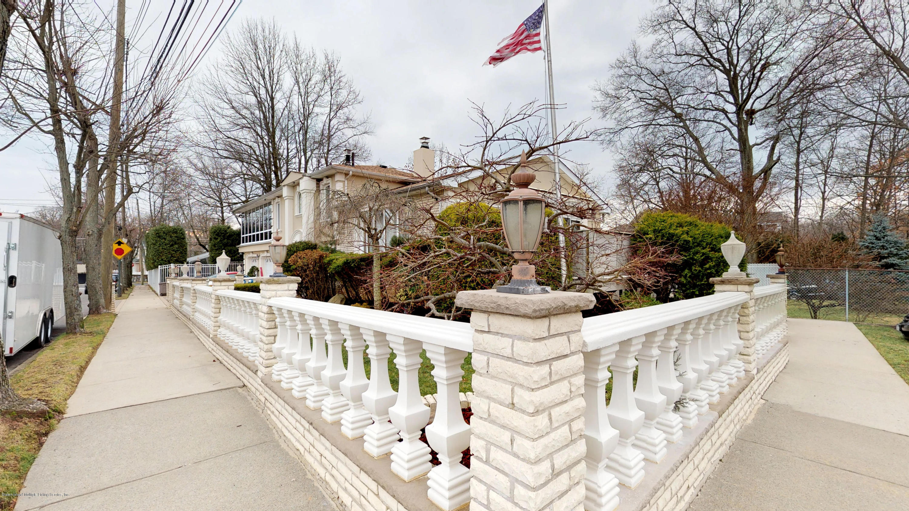 Single Family - Detached 8 Bland Place  Staten Island, NY 10312, MLS-1124910-54