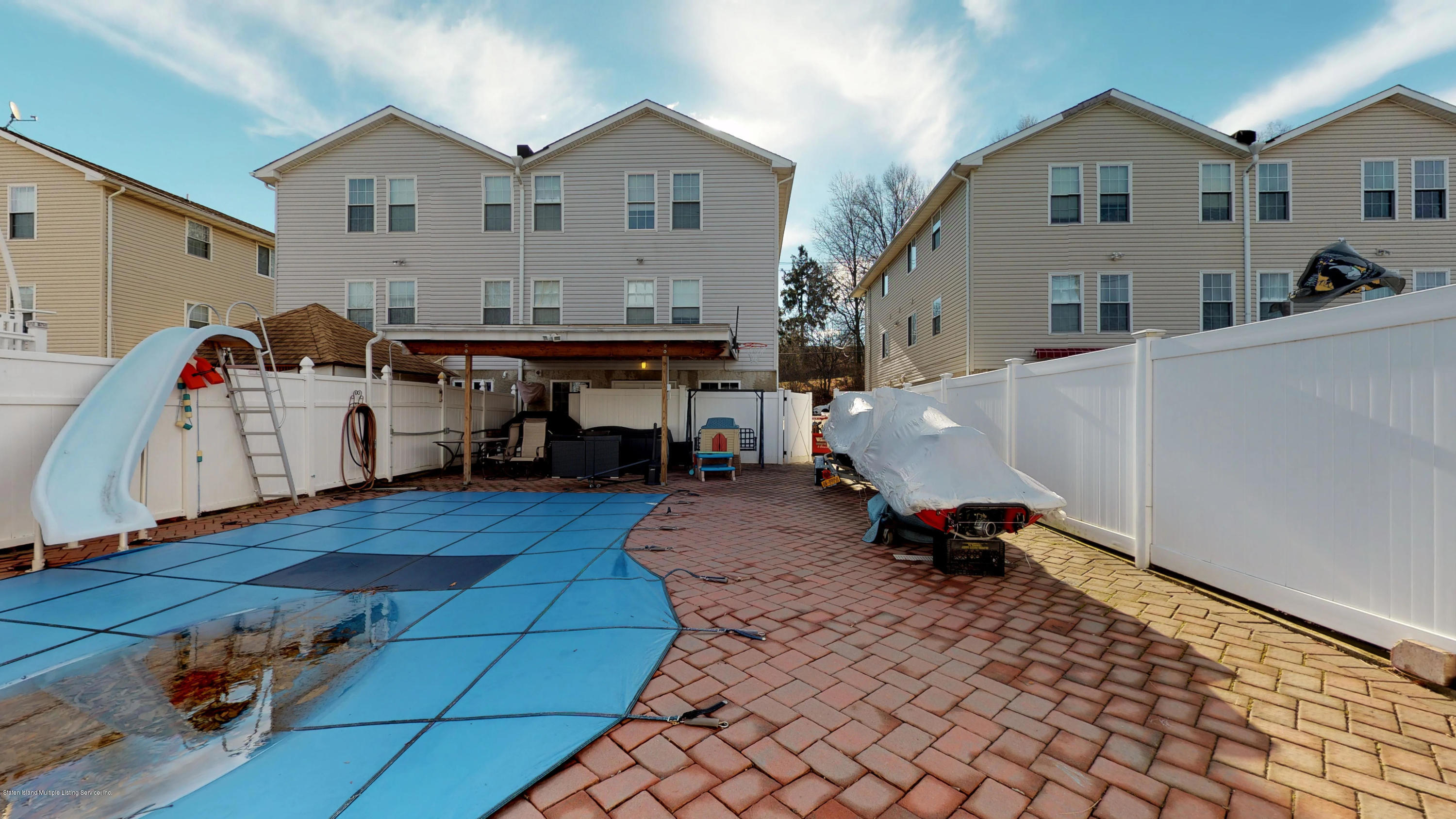 Two Family - Semi-Attached 123 Barry Street  Staten Island, NY 10309, MLS-1124915-10